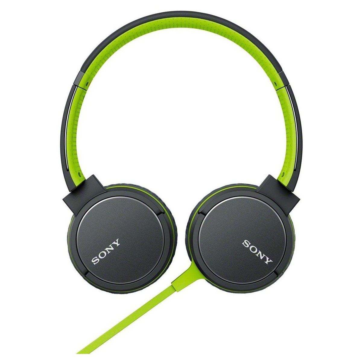sony mdr zx660ap vert casque sony sur. Black Bedroom Furniture Sets. Home Design Ideas