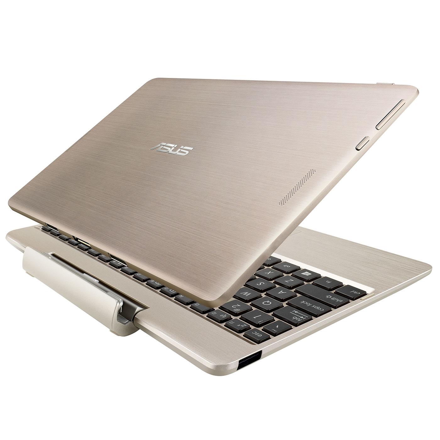 asus transformer book t100tam bing dk046b avec clavier tablette tactile asus sur. Black Bedroom Furniture Sets. Home Design Ideas