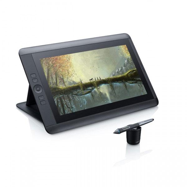 wacom cintiq 13hd touch tablette graphique wacom sur. Black Bedroom Furniture Sets. Home Design Ideas