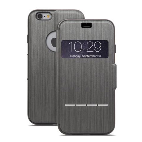 coque a clapet iphone 6