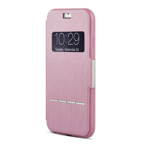 coque a rabat iphone 6 plus