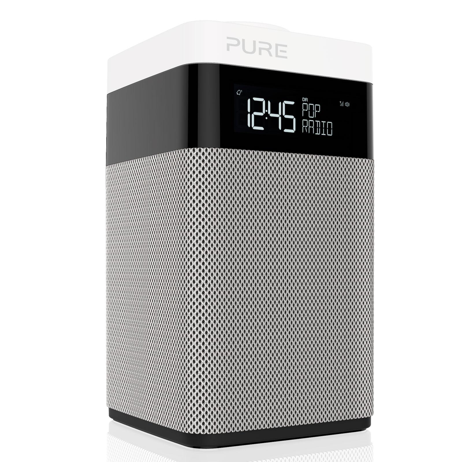 pure pop midi bluetooth radio radio r veil pure sur. Black Bedroom Furniture Sets. Home Design Ideas