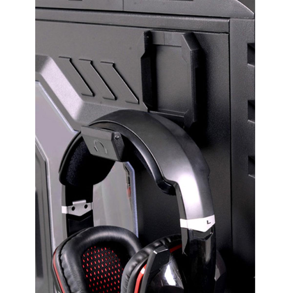 Enermax ehb001 casque enermax sur - Porte casque audio ...