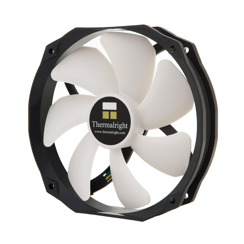 Thermalright TY 147A Ventilateur boîtier Thermalright