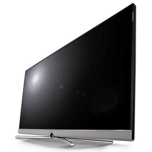 loewe table stand connect 55 65 uhd support mural tv loewe sur. Black Bedroom Furniture Sets. Home Design Ideas