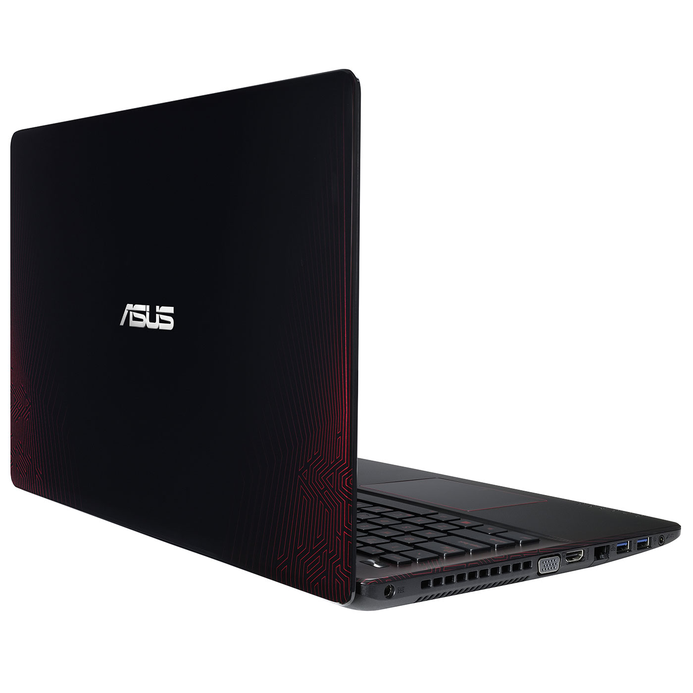 asus r510jx dm225t pc portable asus sur. Black Bedroom Furniture Sets. Home Design Ideas