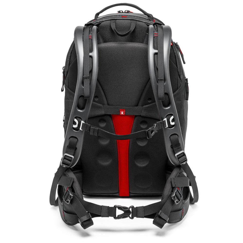 manfrotto pro light camera backpack bumblebee 120 pl. Black Bedroom Furniture Sets. Home Design Ideas