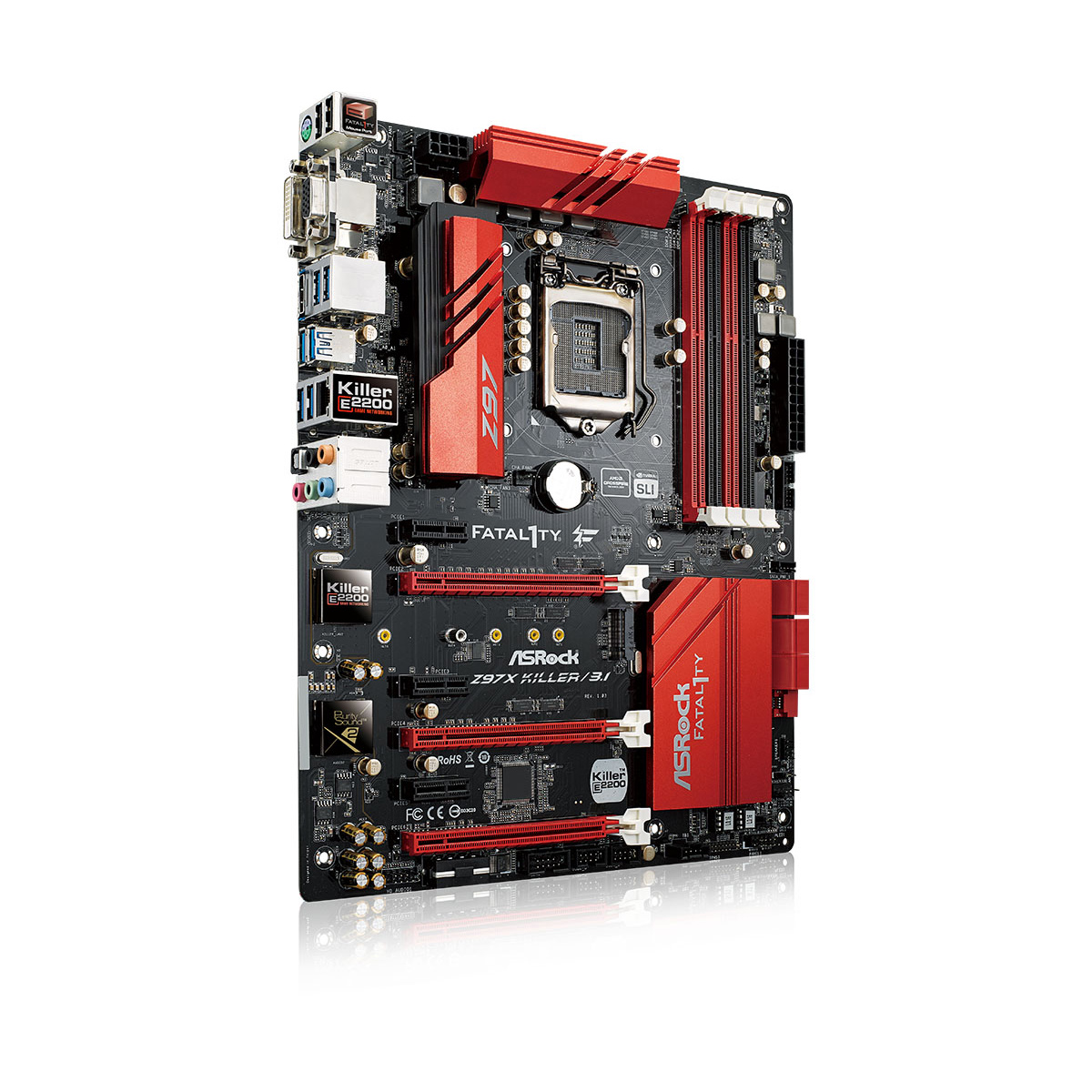 ASRock Fatal1ty H97 Performance Intel Graphics X64 Driver Download