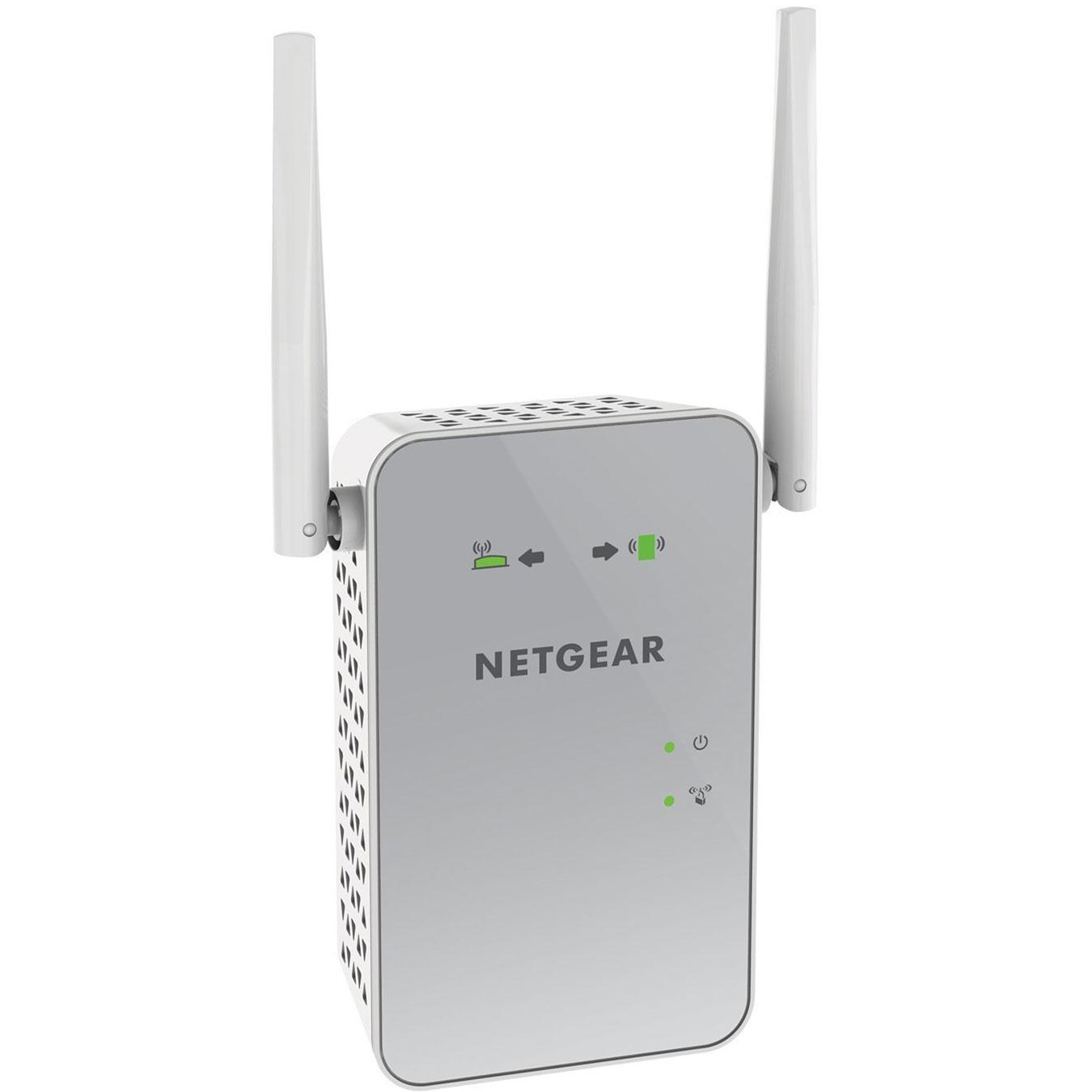 Netgear ex6150 r p teur wi fi netgear sur for Repeteur wifi exterieur netgear