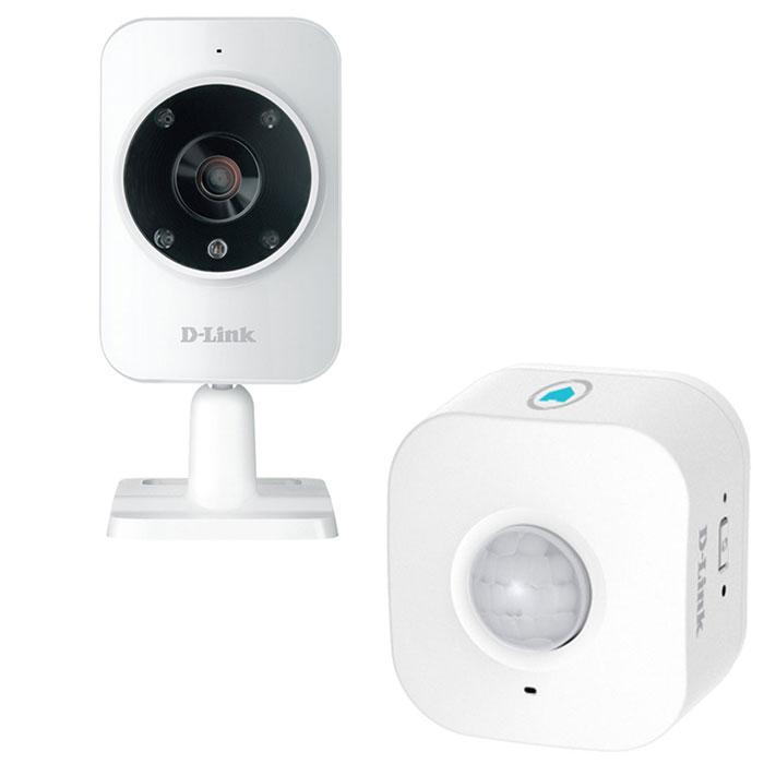 d-link dcs-935l + dch-s150 - caméra ip d-link sur ldlc