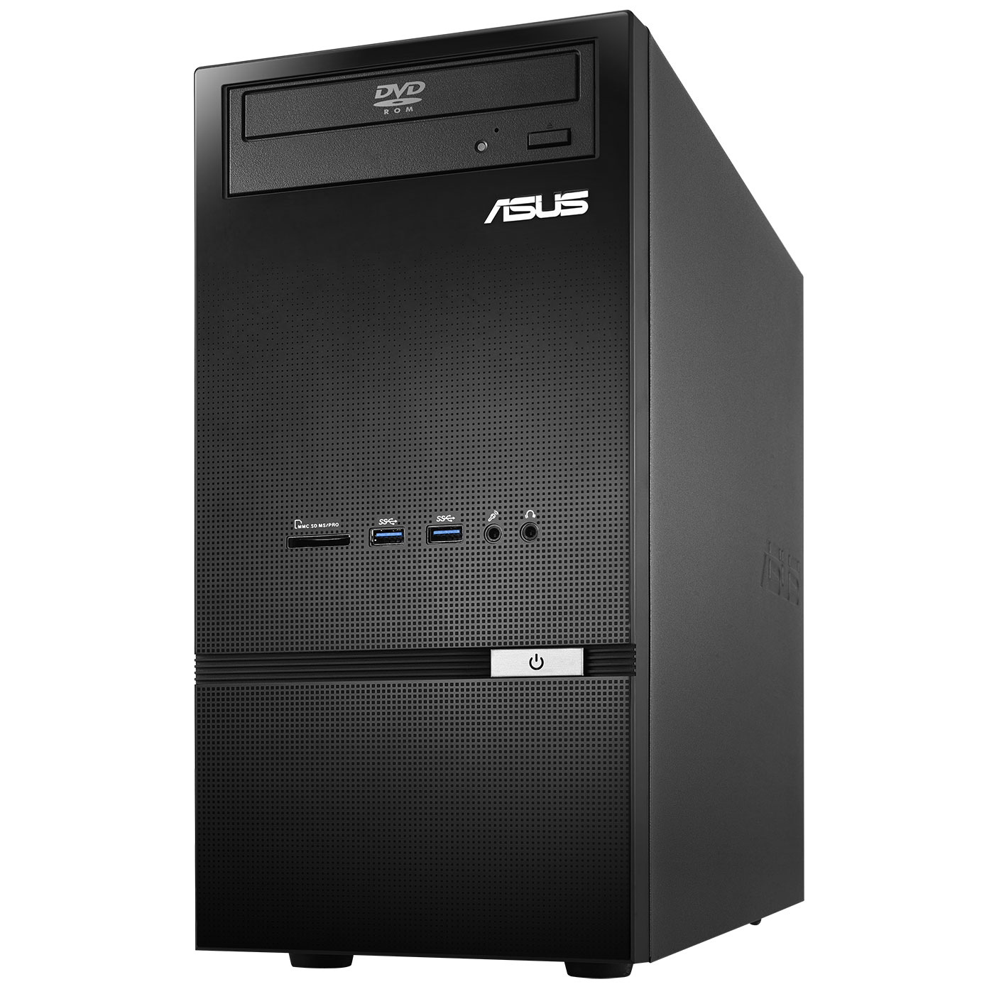 asus d310mt i341700050 pc de bureau asus sur. Black Bedroom Furniture Sets. Home Design Ideas