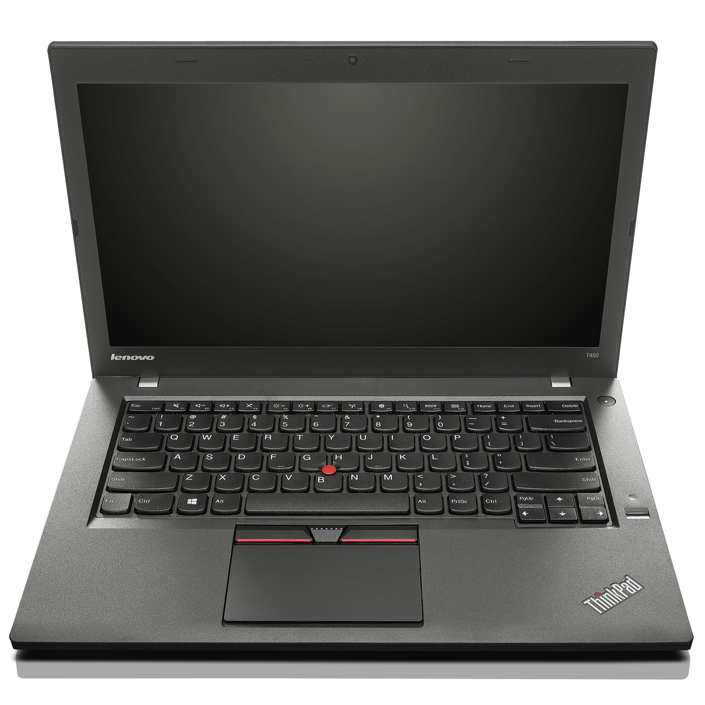 lenovo thinkpad t450 20bv001cfr pc portable lenovo sur. Black Bedroom Furniture Sets. Home Design Ideas