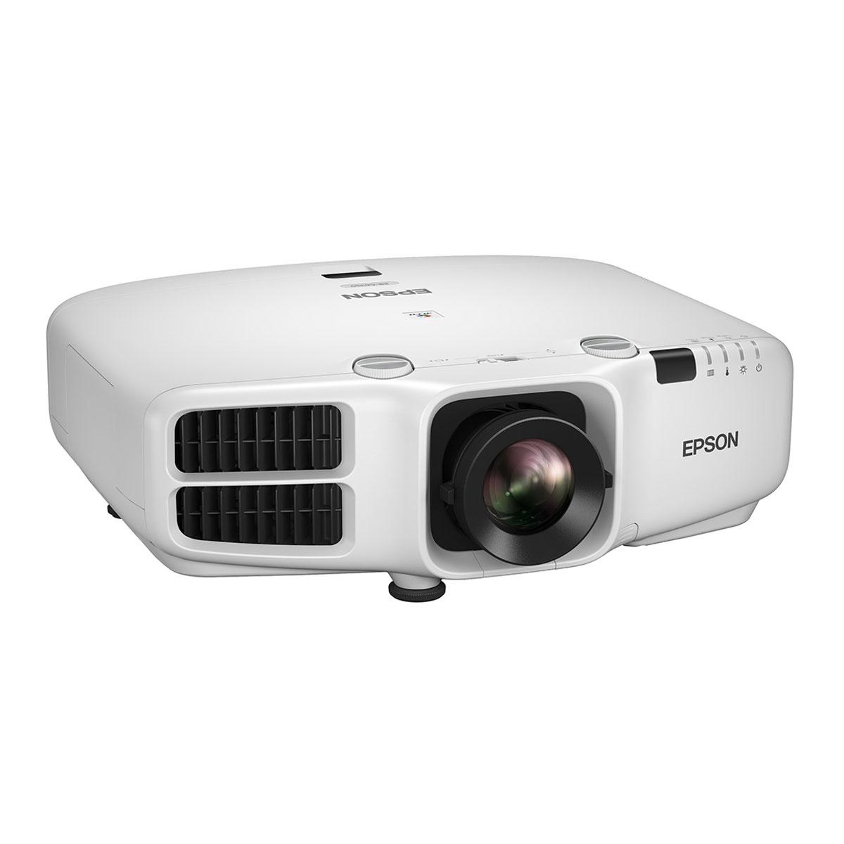Epson eb g6350 vid oprojecteur epson sur - Support plafond videoprojecteur epson ...