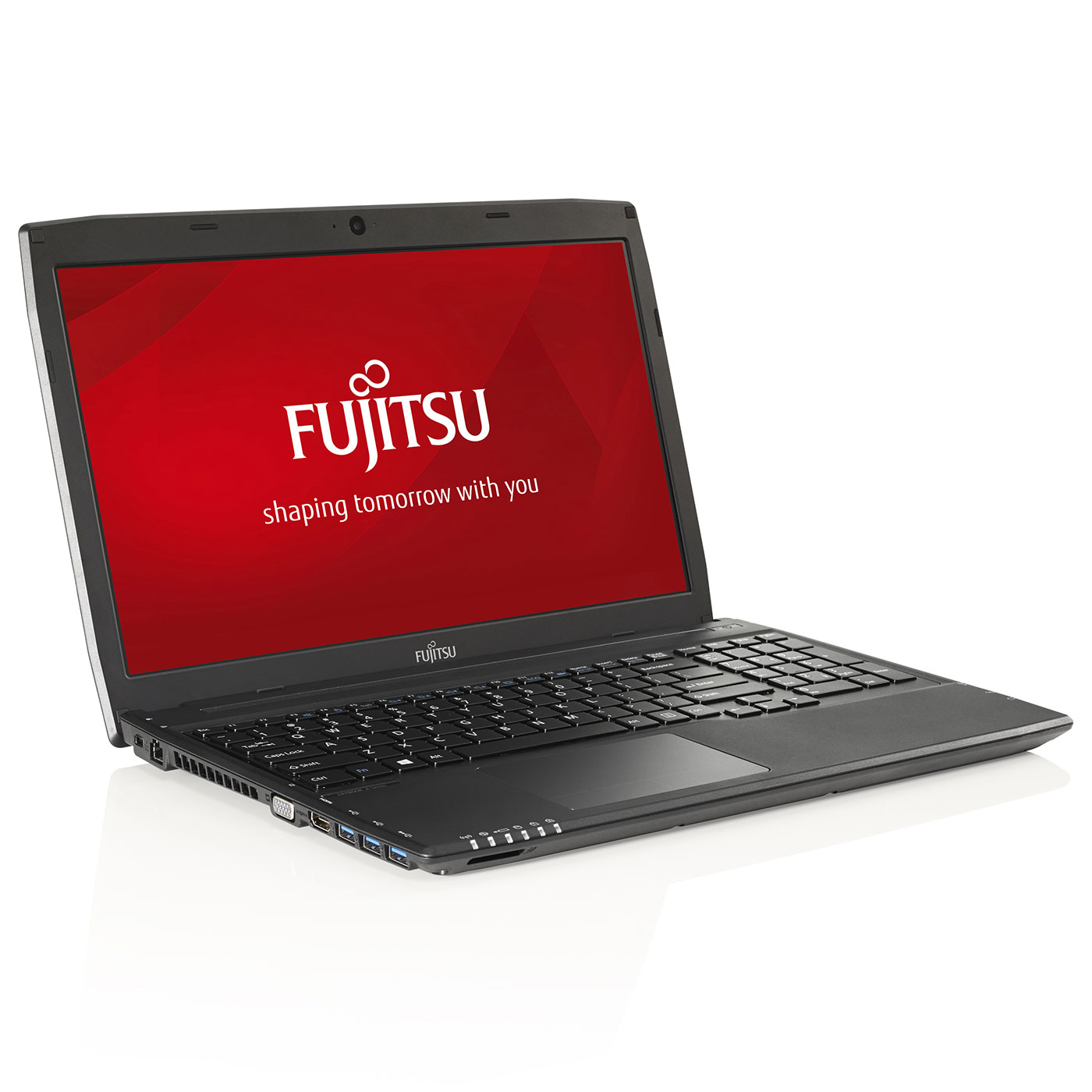fujitsu lifebook a514 vfy a5140m430ofr pc portable. Black Bedroom Furniture Sets. Home Design Ideas
