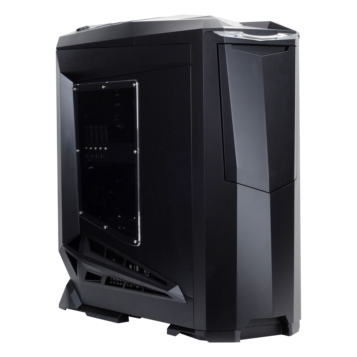 silverstone raven rv01 usb 3 0 edition noir bo tier pc silverstone sur. Black Bedroom Furniture Sets. Home Design Ideas