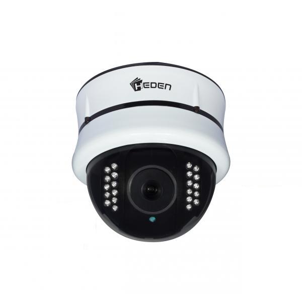Caméra IP Heden VisionCam HD CAMHD08MD0 Caméra IP dôme HD intérieure  motorisée (Ethernet, Wi b8710a5d85c1