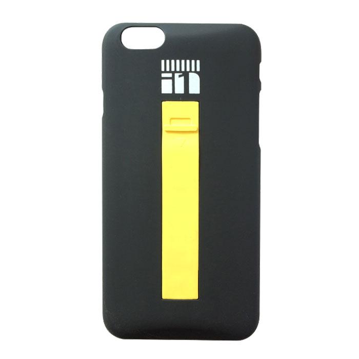 coque iphone 6 apple jaune