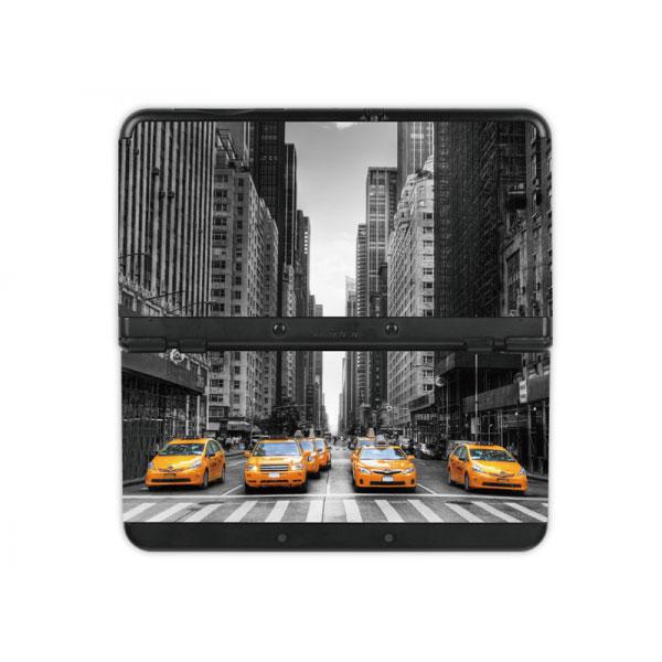 subsonic new york city custom case accessoires ds et 3ds subsonic sur. Black Bedroom Furniture Sets. Home Design Ideas