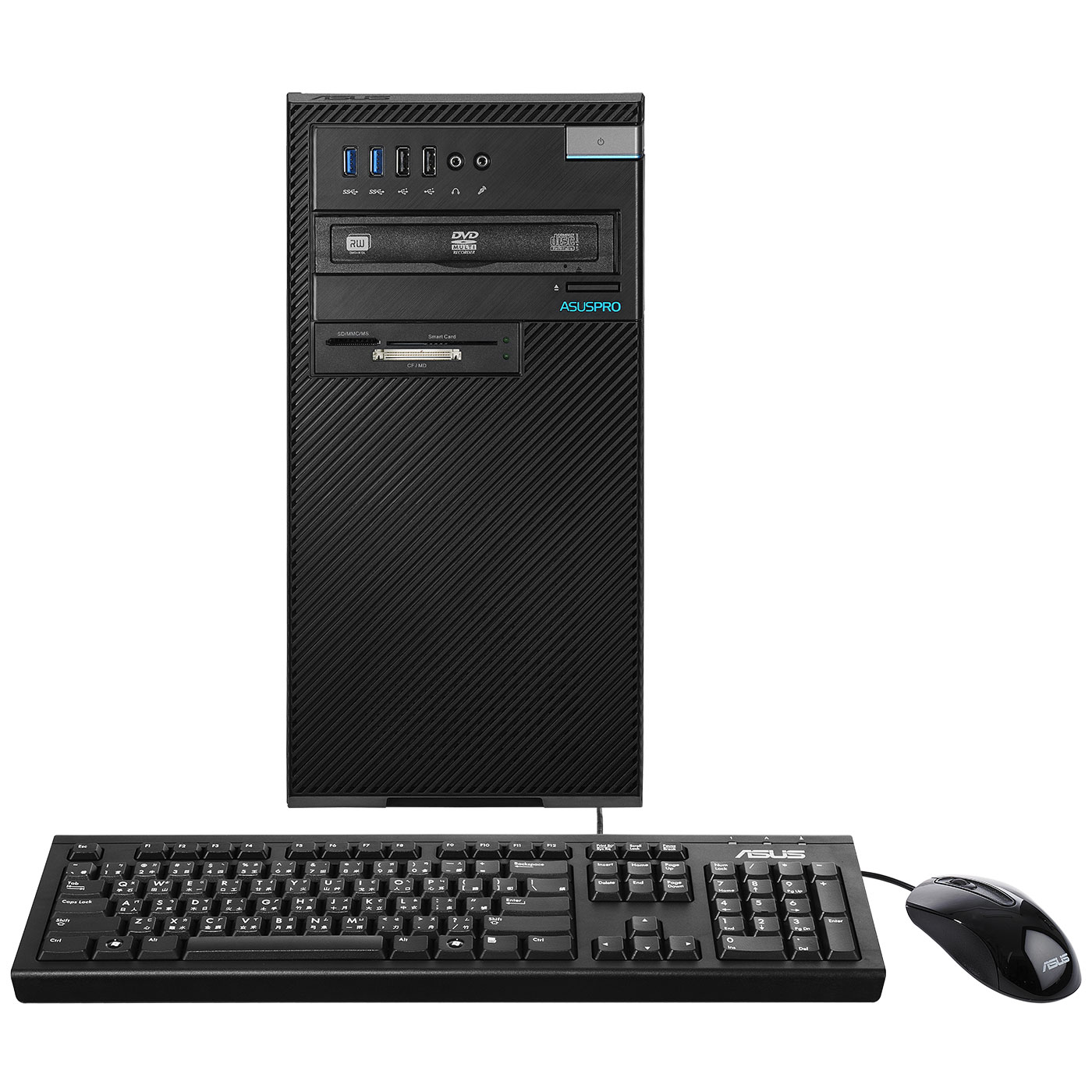 asus d510mt i54590055f pc de bureau asus sur. Black Bedroom Furniture Sets. Home Design Ideas