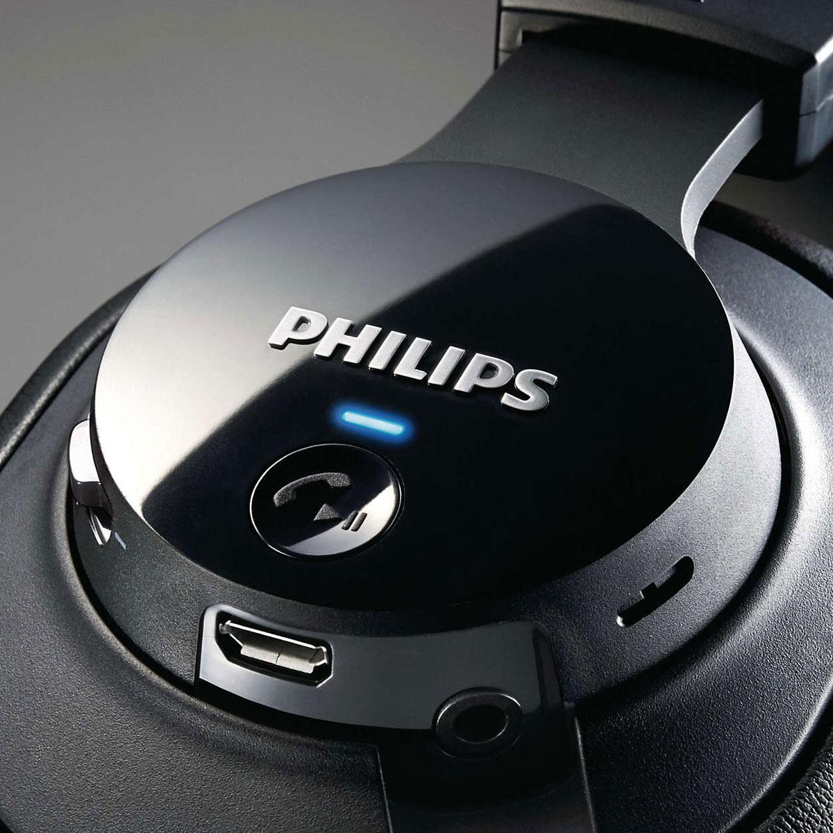 philips shb7150 casque philips sur. Black Bedroom Furniture Sets. Home Design Ideas
