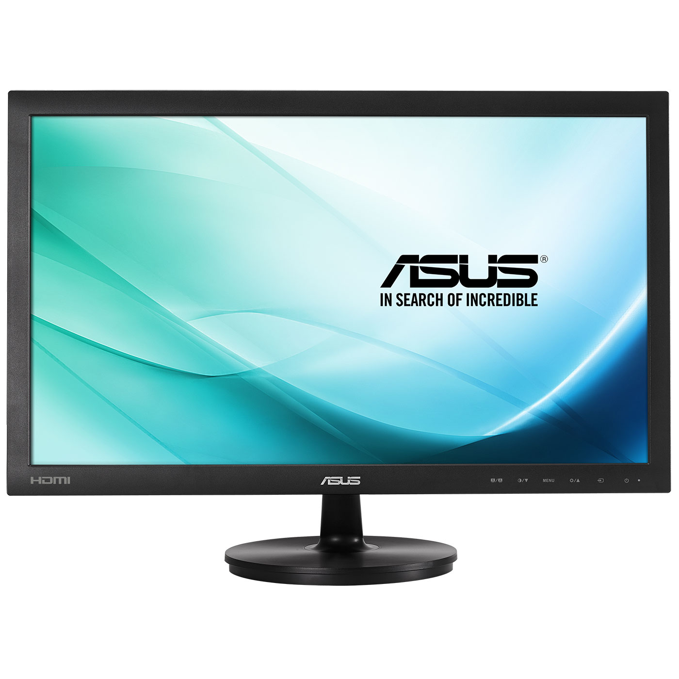 asus 23 6 led vs247hr ecran pc asus sur. Black Bedroom Furniture Sets. Home Design Ideas