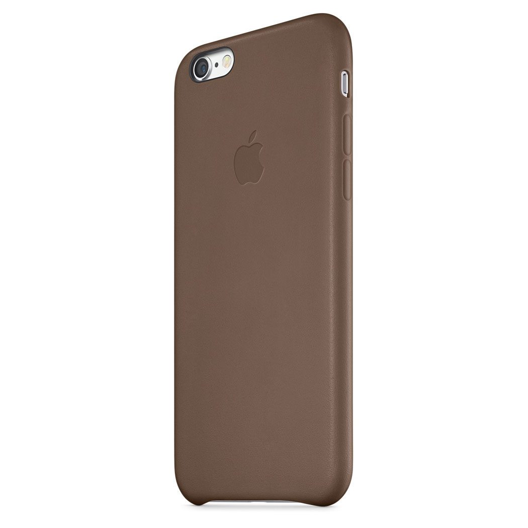 coque iphone 6 marron