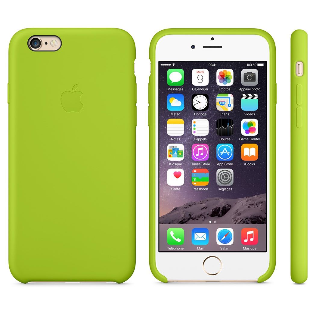 radoo coque iphone 6