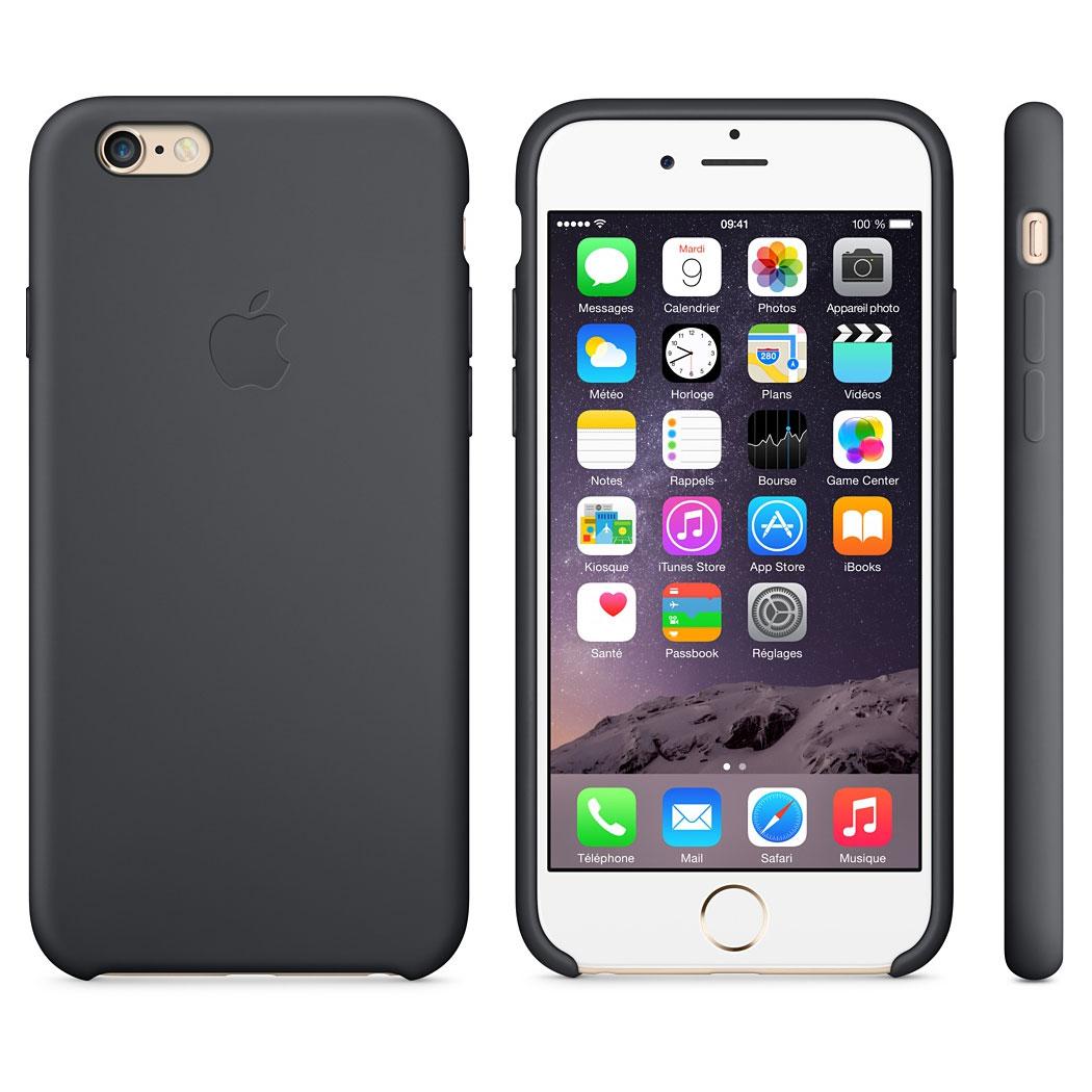 coque d iphone 6 noir