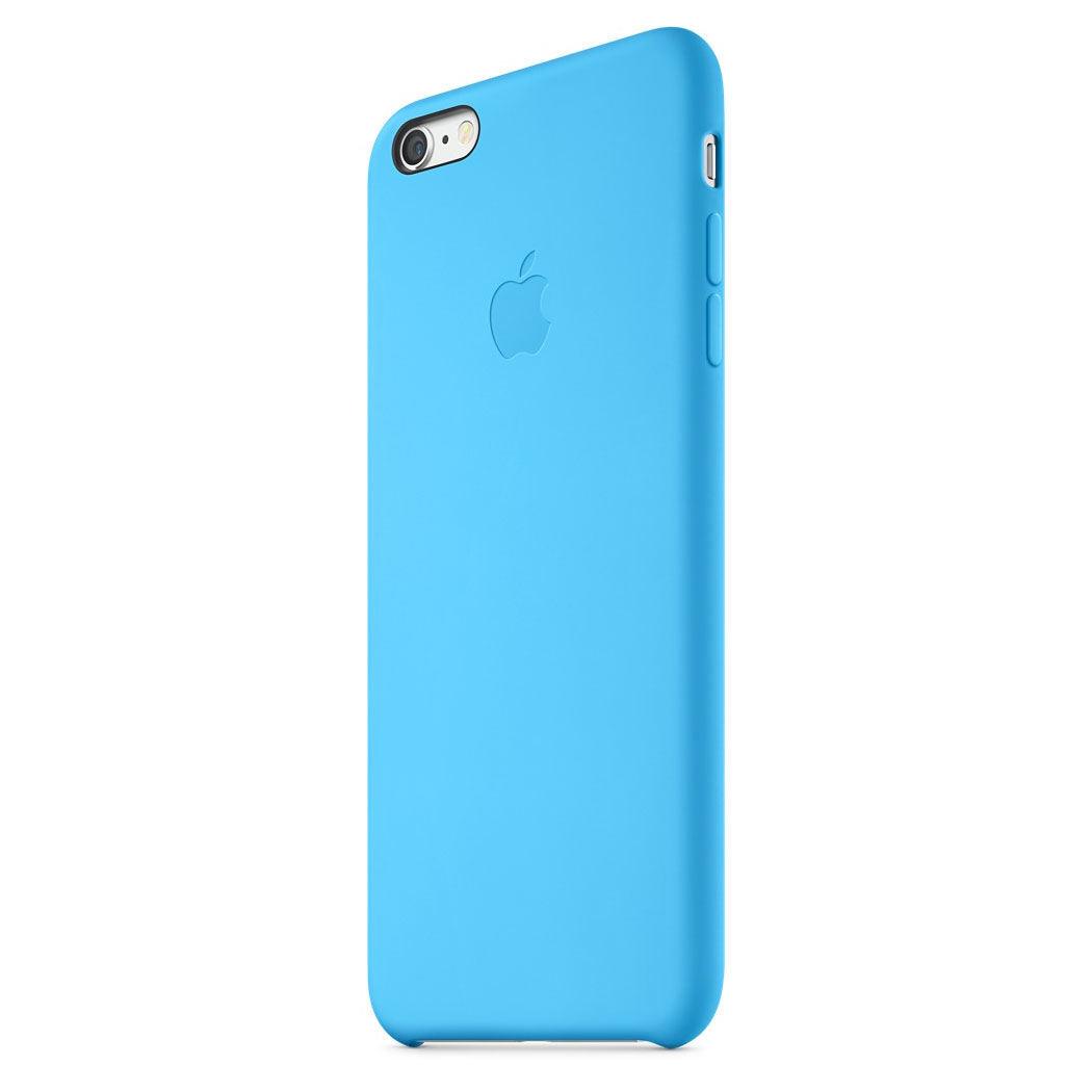 coque iphone 6 bleu roi