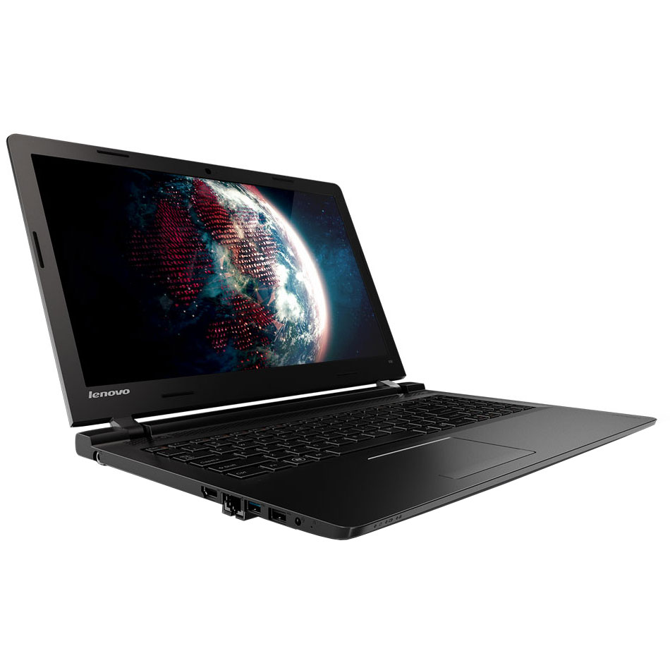 Lenovo Ideapad 100 15 80mj0044fr Pc Portable Lenovo