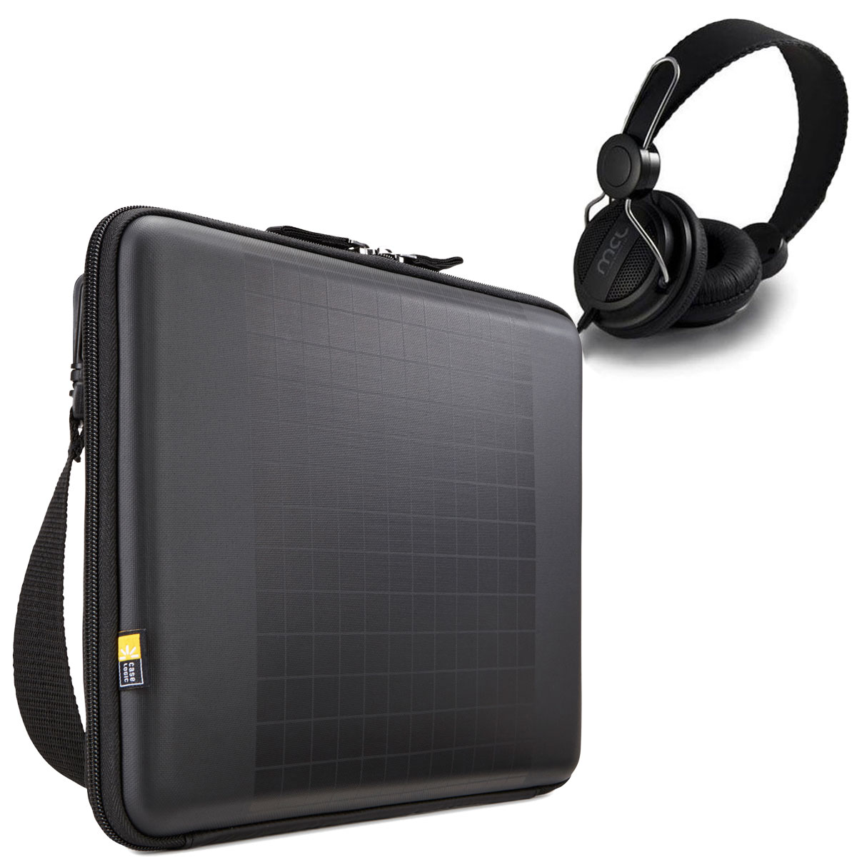 Case logic arca 13 3 39 39 casque offert sac sacoche for Ordinateur pour photo