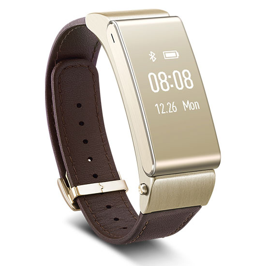 huawei talkband b2 or montre connect e huawei sur. Black Bedroom Furniture Sets. Home Design Ideas