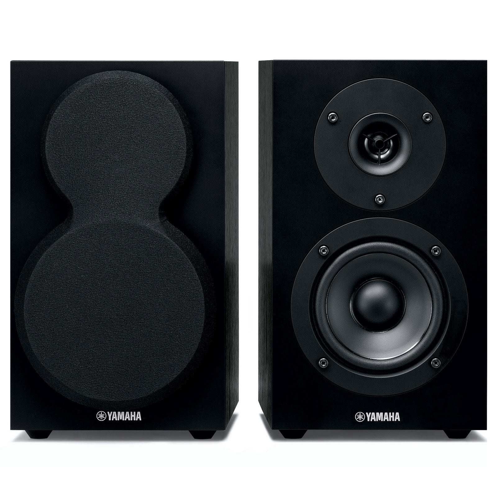 yamaha ns bp150 enceintes hifi yamaha sur. Black Bedroom Furniture Sets. Home Design Ideas