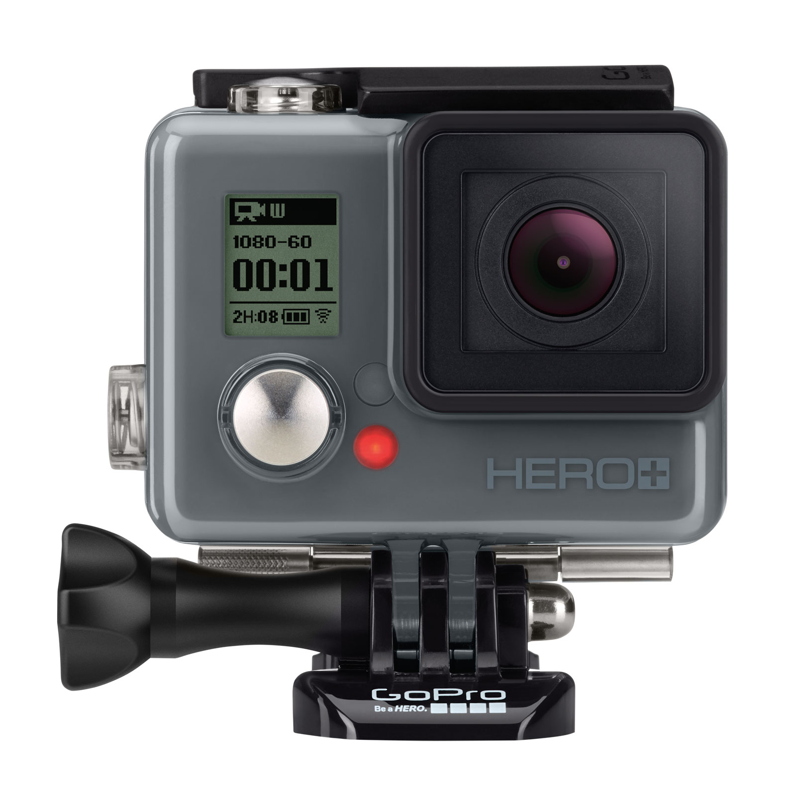gopro hero lcd cam ra sportive gopro sur. Black Bedroom Furniture Sets. Home Design Ideas