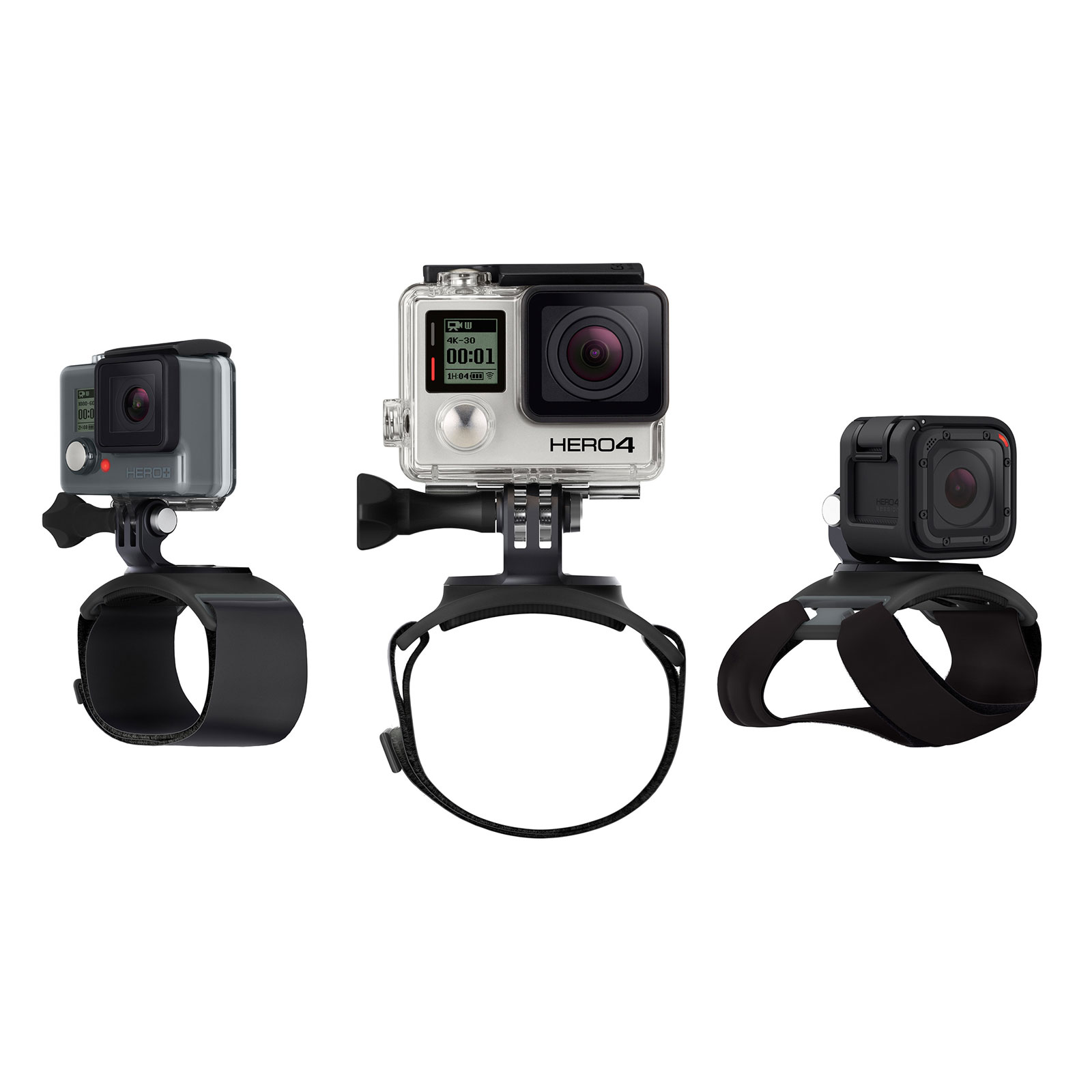 gopro the strap accessoires cam ra sportive gopro sur. Black Bedroom Furniture Sets. Home Design Ideas