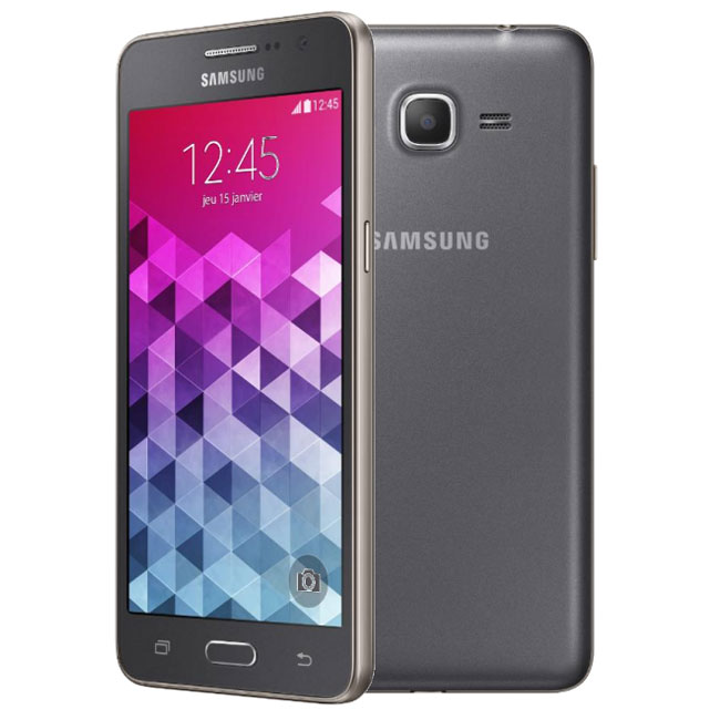 samsung galaxy grand prime value edition sm g531 gris mobile smartphone samsung sur. Black Bedroom Furniture Sets. Home Design Ideas
