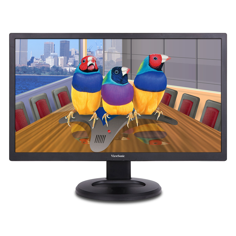 viewsonic 28 led vg2860mhl 4k ecran pc viewsonic sur. Black Bedroom Furniture Sets. Home Design Ideas