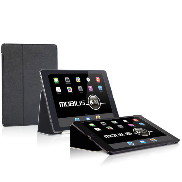 mobilis case c2 ipad air 2 etui tablette mobilis sur. Black Bedroom Furniture Sets. Home Design Ideas