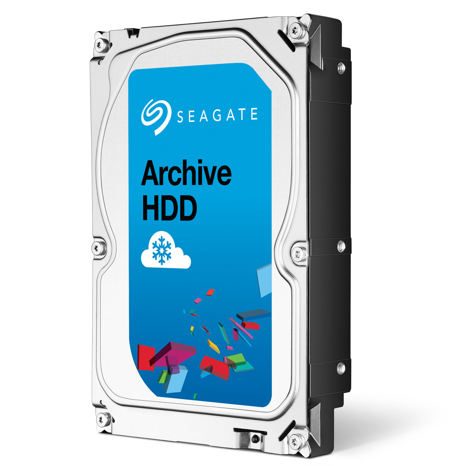seagate archive hdd 6 to disque dur interne seagate. Black Bedroom Furniture Sets. Home Design Ideas