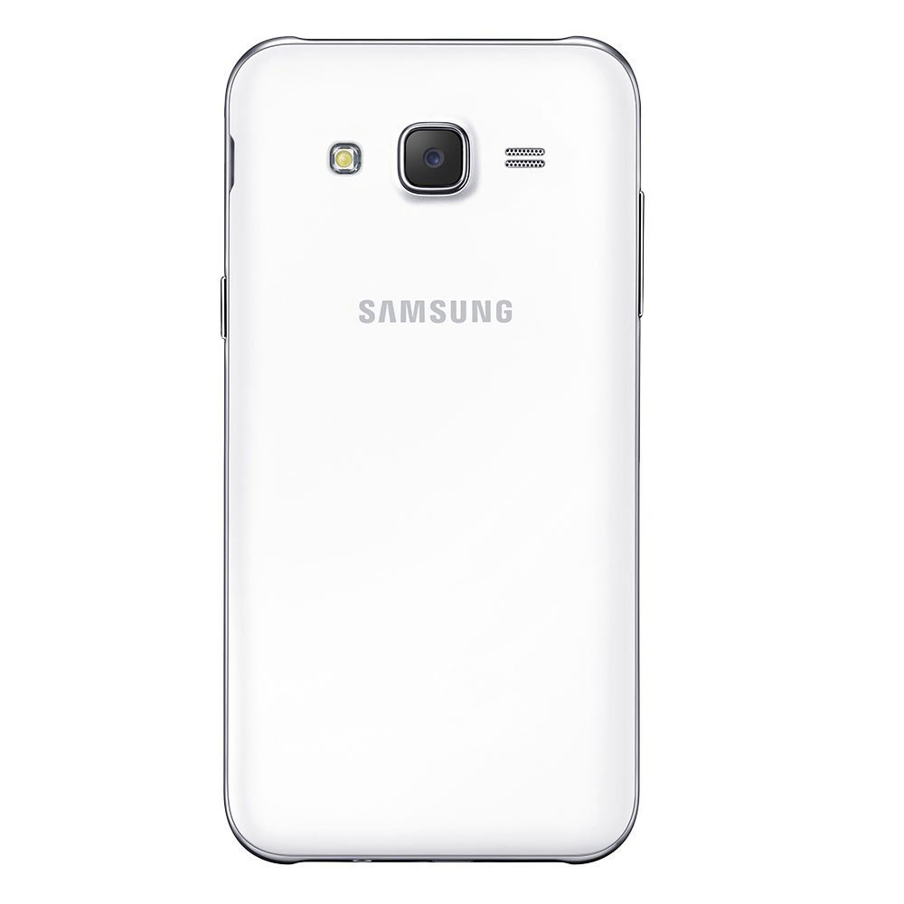 Samsung galaxy j5 blanc mobile smartphone samsung sur for Photo ecran galaxy j5