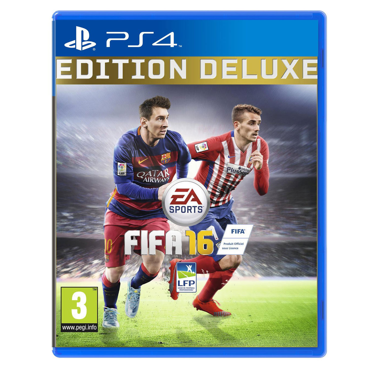 fifa 16 edition deluxe ps4 jeux ps4 electronic arts. Black Bedroom Furniture Sets. Home Design Ideas