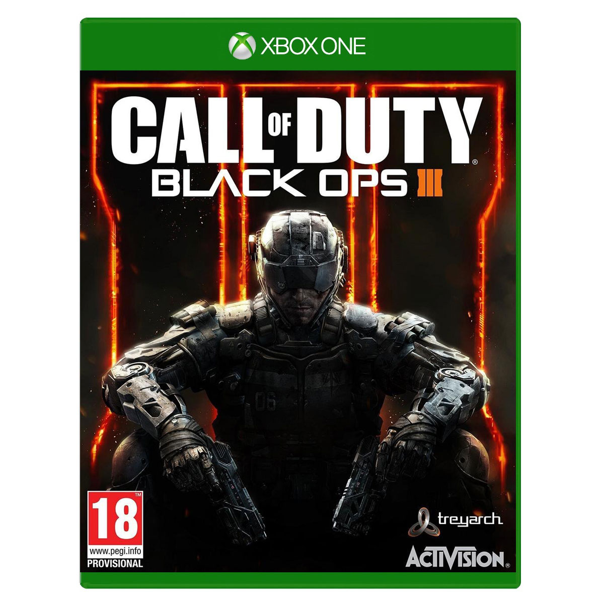 call of duty black ops iii xbox one jeux xbox one activision sur. Black Bedroom Furniture Sets. Home Design Ideas