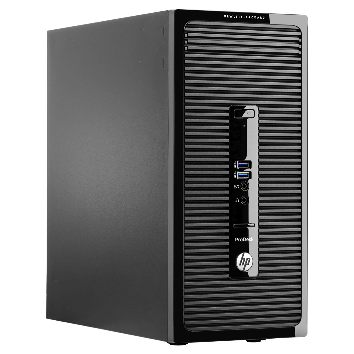Hp prodesk 490 g2 j4b02ea pc de bureau hp sur - Ordinateur de bureau hp intel core i7 ...