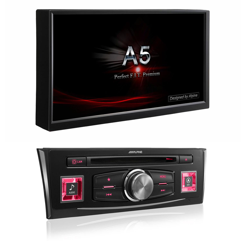Alpine X701d A5 Autoradio Alpine Sur Ldlc Com