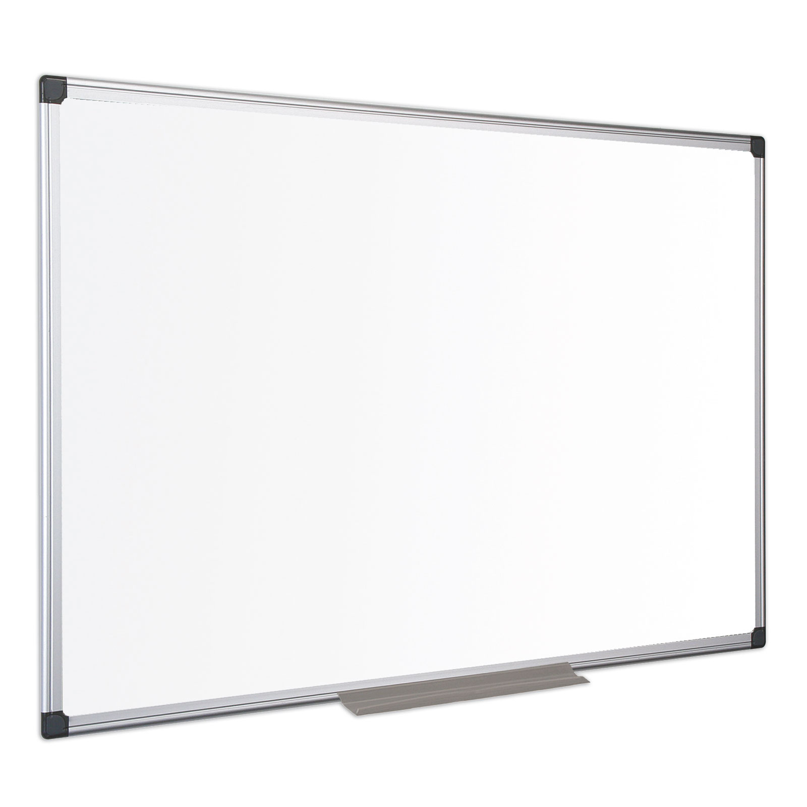 bi office tableau blanc laqu 90 x 60 cm tableau blanc et paperboard bi office sur. Black Bedroom Furniture Sets. Home Design Ideas