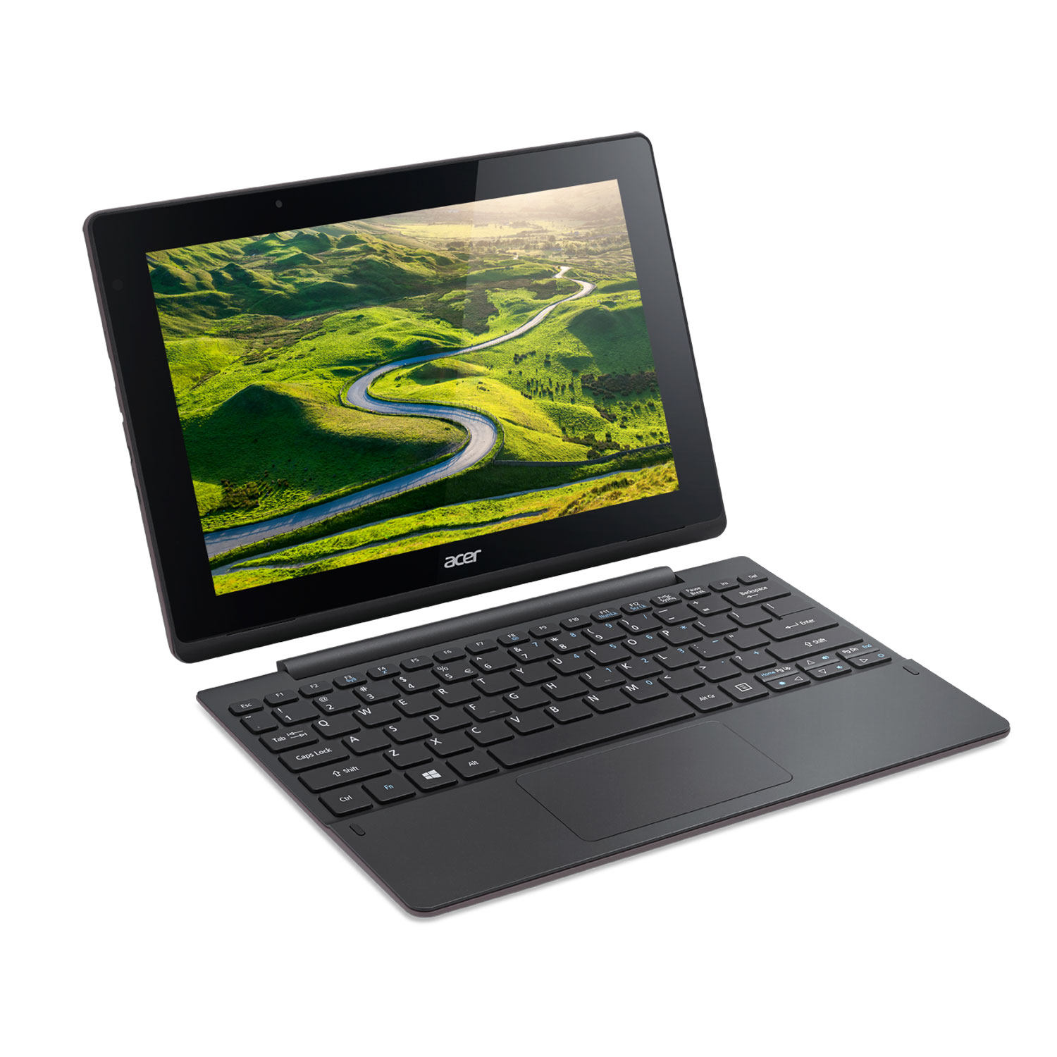 acer aspire switch 10 e sw3 013 18m7 tablette tactile acer sur. Black Bedroom Furniture Sets. Home Design Ideas