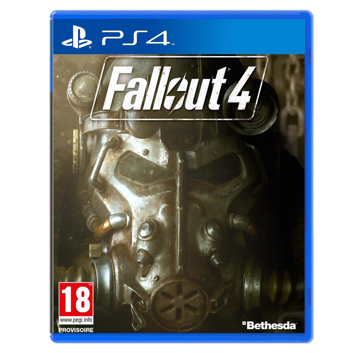 Jeux PS4 Fallout 4 (PS4) Fallout 4 (PS4)