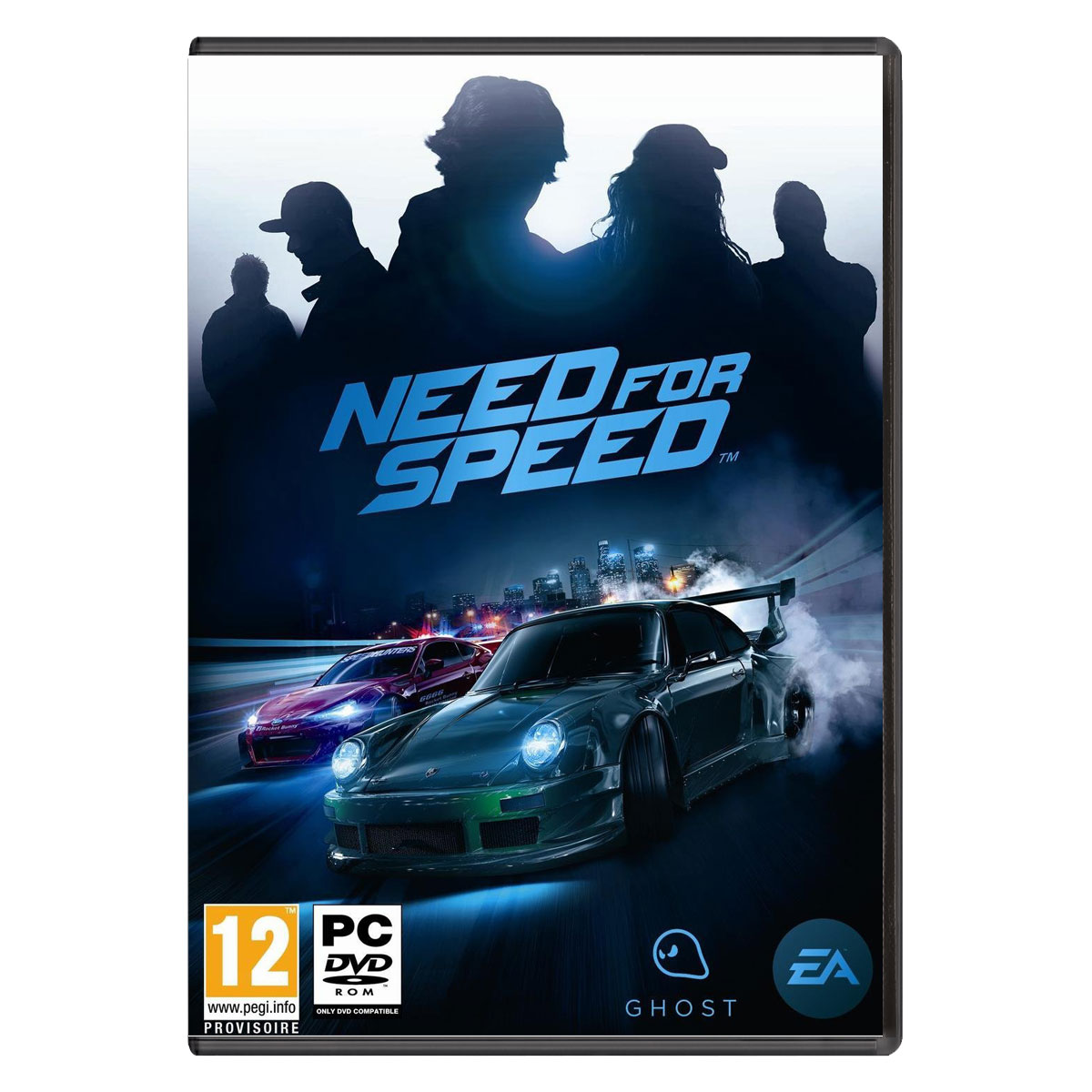 need for speed pc jeux pc electronic arts sur. Black Bedroom Furniture Sets. Home Design Ideas