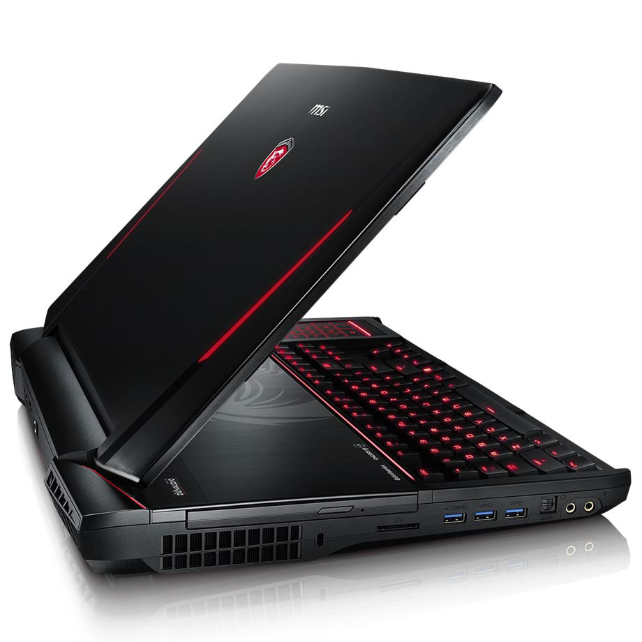 msi gt80 2qe 420fr titan sli sac dos msi gaming offert. Black Bedroom Furniture Sets. Home Design Ideas