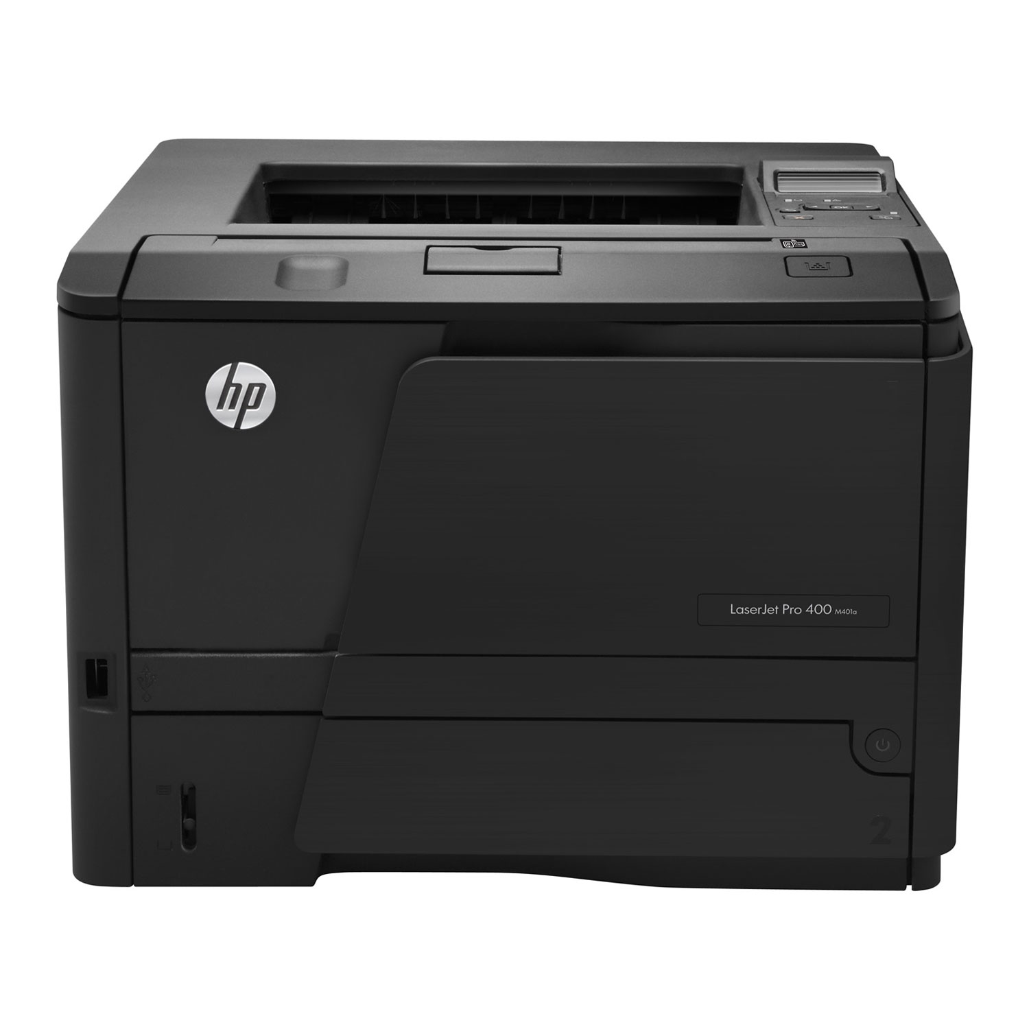 hp laserjet pro 400 m401a cf270a imprimante laser hp sur. Black Bedroom Furniture Sets. Home Design Ideas